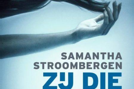 Winactie: Zij die zwijgt – Samantha Stroombergen (GESLOTEN)