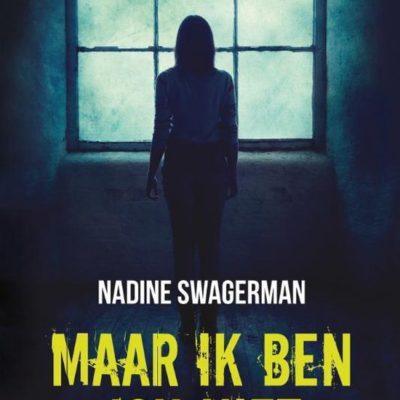 Winactie: Maar ik ben jou niet – Nadine Swagerman GESLOTEN