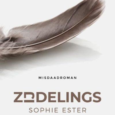 Zijdelings – Sophie Ester