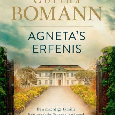Agneta's erfenis – Corina Bomann