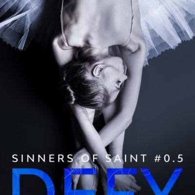 DEFY – L.J. Shen (blogtour)