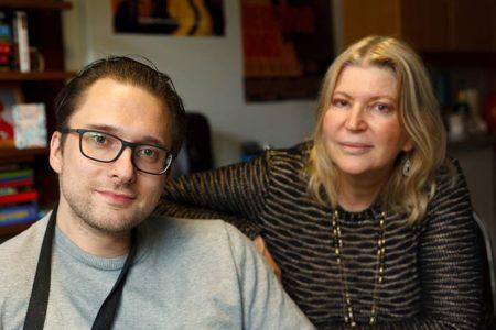 Interview: Karin Kallenberg