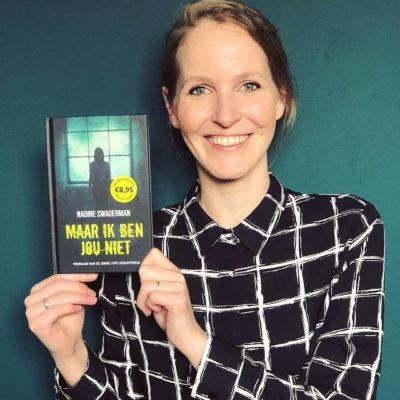 Interview: Nadine Swagerman