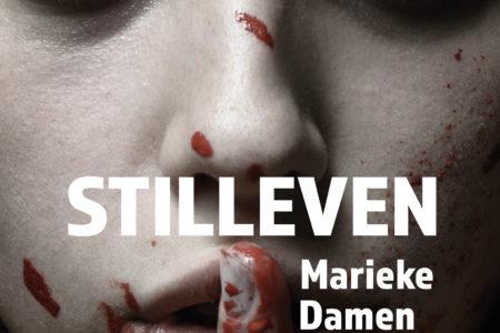 Nieuw: Stilleven – Marieke Damen