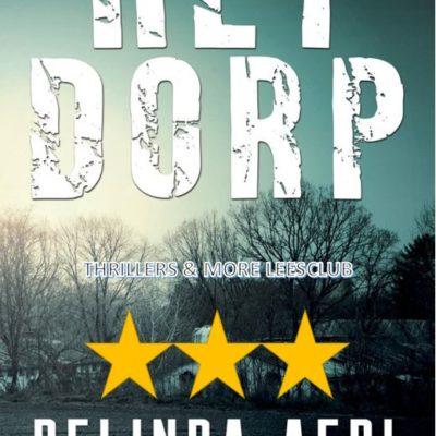 Leesclubverslag: Het Dorp – Belinda Aebi