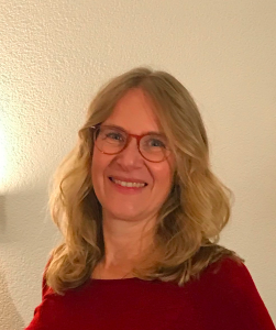 Interview: Annet Hulst