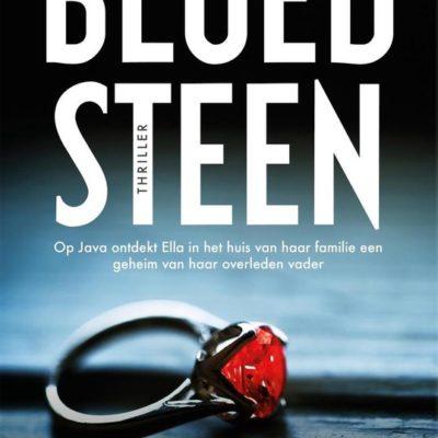 Bloedsteen – Bernice Berkleef