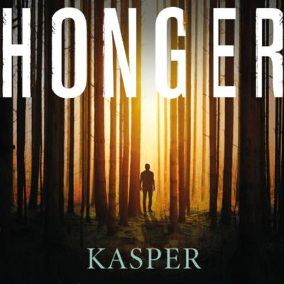 Winactie: De honger – Kasper van Beek GESLOTEN