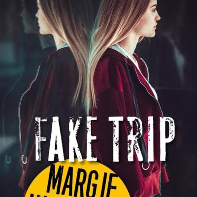 Winactie: Fake trip – Margje Woodrow