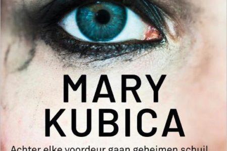 De onbekende vrouw – Mary Kubica