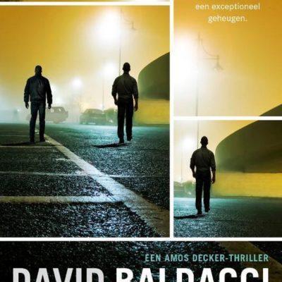 Winactie: Ondergronds – David Baldacci GESLOTEN