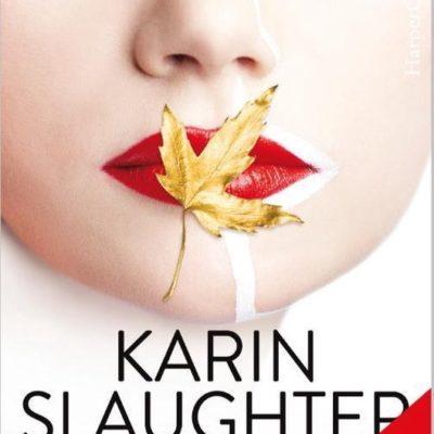 Winactie: Verzwegen – Karin Slaughter GESLOTEN