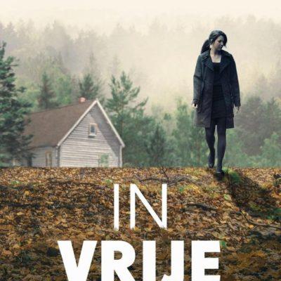 Winactie: In vrije val – Corine Hartman