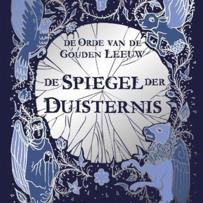 De Spiegel der Duisternis – Dorotheé de Rooy