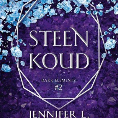 Steenkoud – Jennifer L. Armentrout
