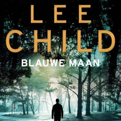 Blauwe maan – Lee Child