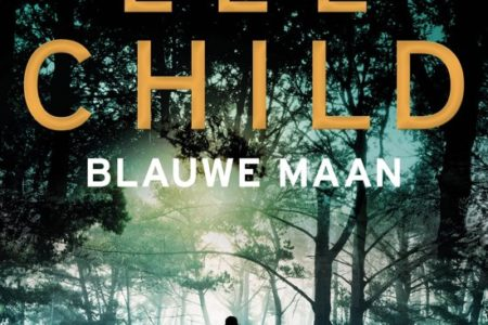 Blauwe maan – Lee Child
