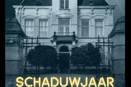 Schaduwjaar – Bo Peters