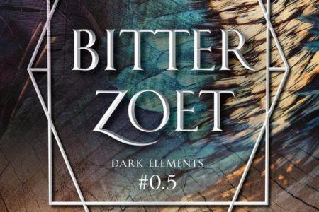 Bitterzoet – Jennifer L. Armentrout