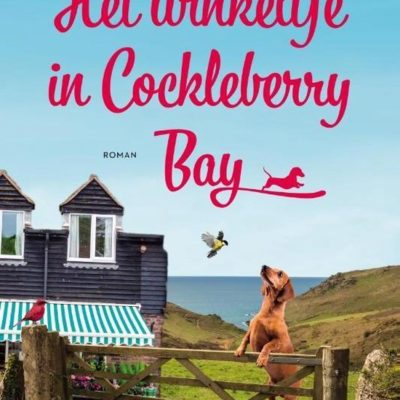 Het winkeltje in Cockleberry Bay – Nicola May