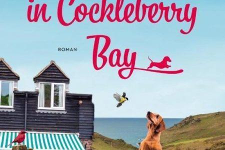 Winactie: Het winkeltje in Cockleberry Bay – Nicola May GESLOTEN