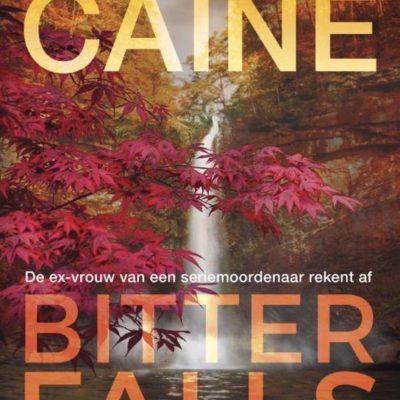 Bitter Falls – Rachel Caine