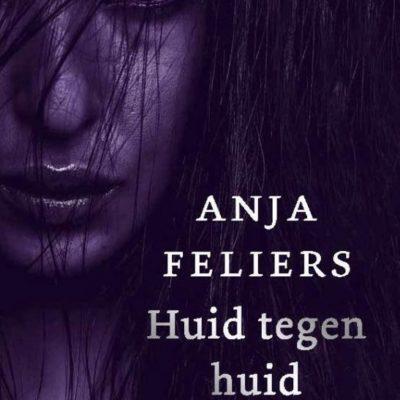 Huid tegen huid – Anja Feliers