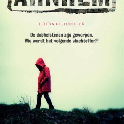 Motief X – Stefan Ahnhem