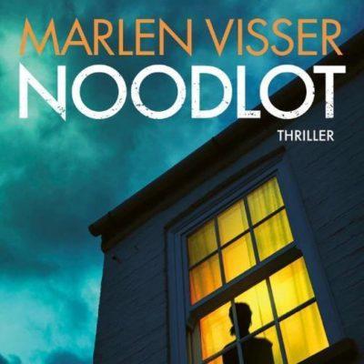Noodlot – Marlen Visser