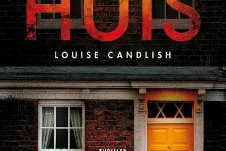 Winactie: Ons huis – Louise Candlish GESLOTEN