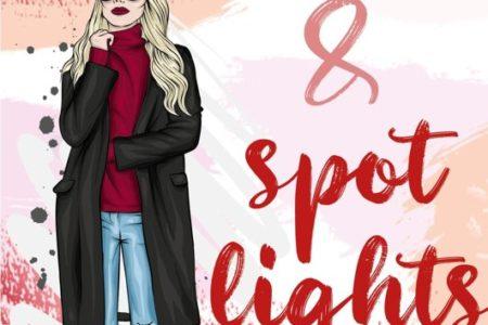 Winactie: Scones & Spotlights – Susan Muskee (Epub) GESLOTEN