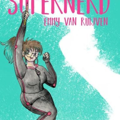 Blogtour: Supernerd – Emmy van Ruijven