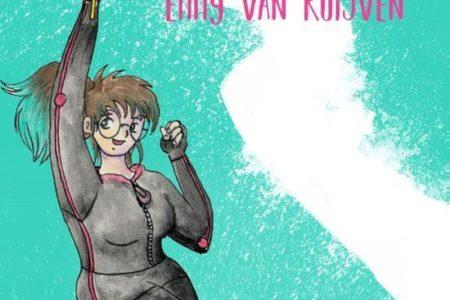 Supernerd – Emmy van Ruijven (blogtour)