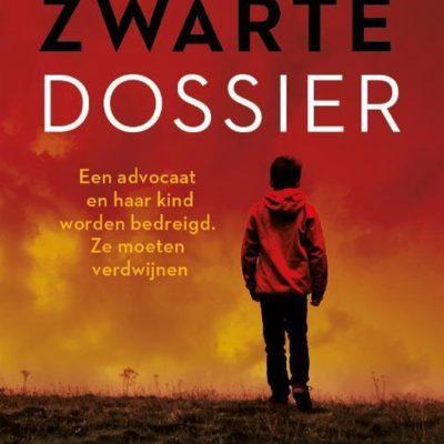 winactie: Het zwarte dossier – Max van Olden