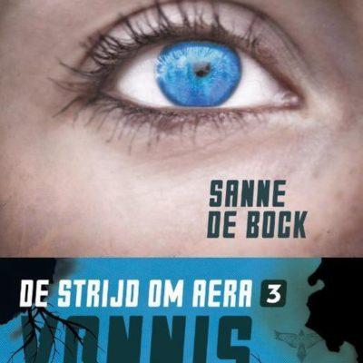 Vonnis – Sanne de Bock