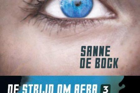 winactie: De strijd om Aera 3: Vonnis – Sanne de Bock GESLOTEN