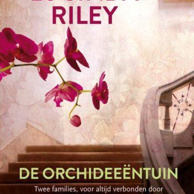 De orchideeëntuin – Lucinda Riley
