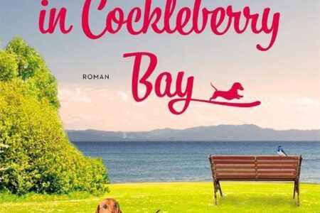 Een nieuwe kans in Cockleberry Bay – Nicola May
