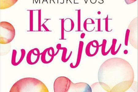 Ik pleit voor jou! – Marijke Vos