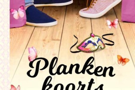 Plankenkoorts – Tamara Haagmans