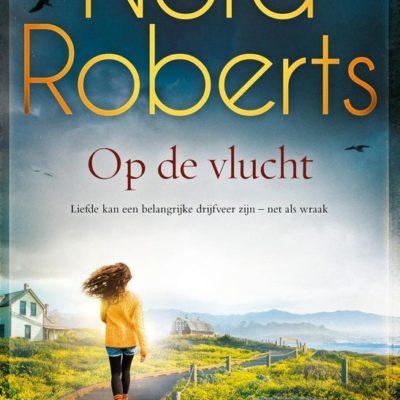 Op de vlucht – Nora Roberts