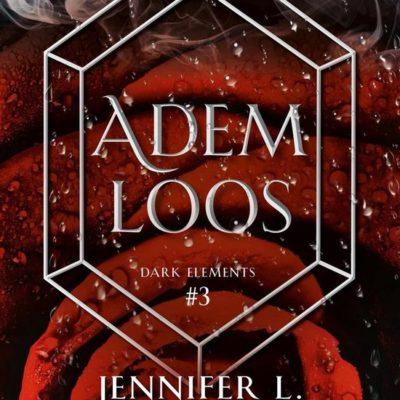 Ademloos – Jennifer L. Armentrout