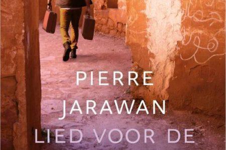 Lied voor de vermisten – Pierre Jarawan