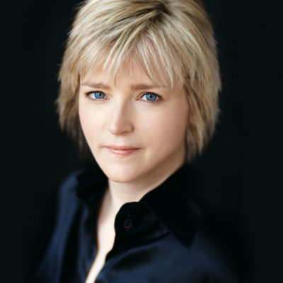 Interview: Karin Slaughter