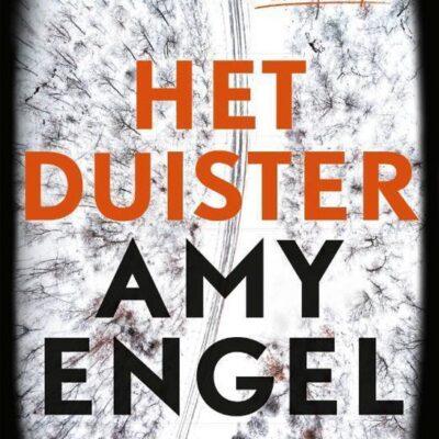 Het duister – Amy Engel (duo-recensie)