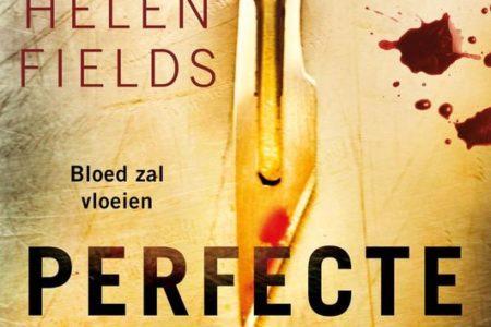 Perfecte prooi – Helen Fields
