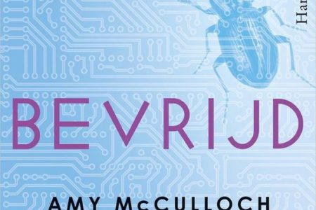 Bevrijd – Amy McCulloch