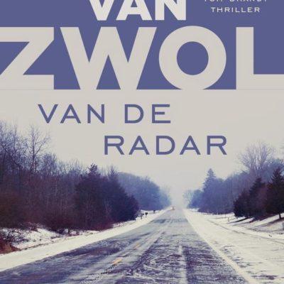 Van de radar – Frank van Zwol (nieuw)