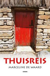 Amibi's Leesclub: Thuisreis – Marceline de Waard