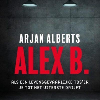 Alex B. – Arjan Alberts